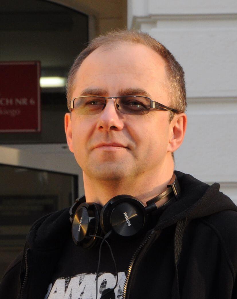 Paweł Podlipniak