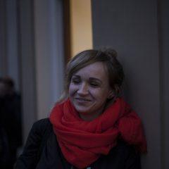 Kadr zwernisażu wystawy Książęta.