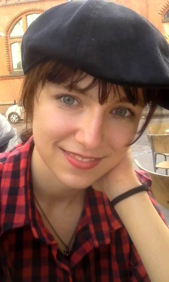 Anita Katarzyna Wiśniewska