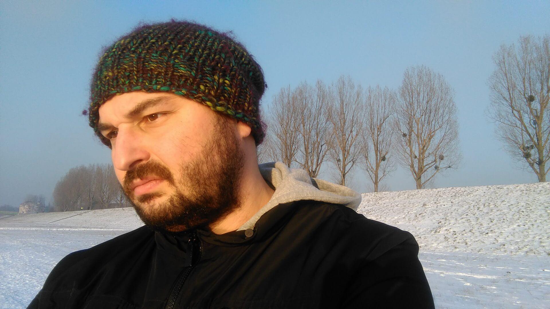 Bartosz Suwiński