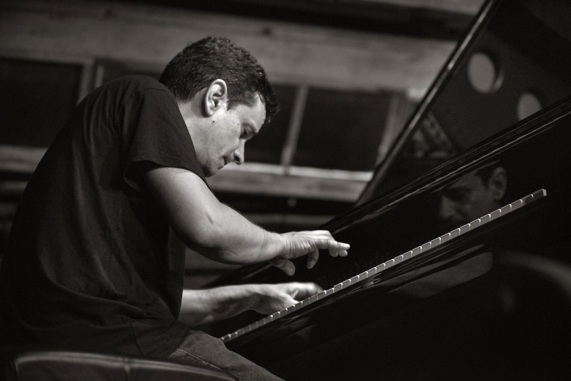 Rodrigo Pinheiro - fot.Nuno Martins