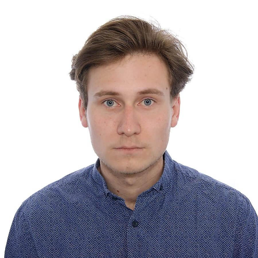 Kamil Jan Podolski