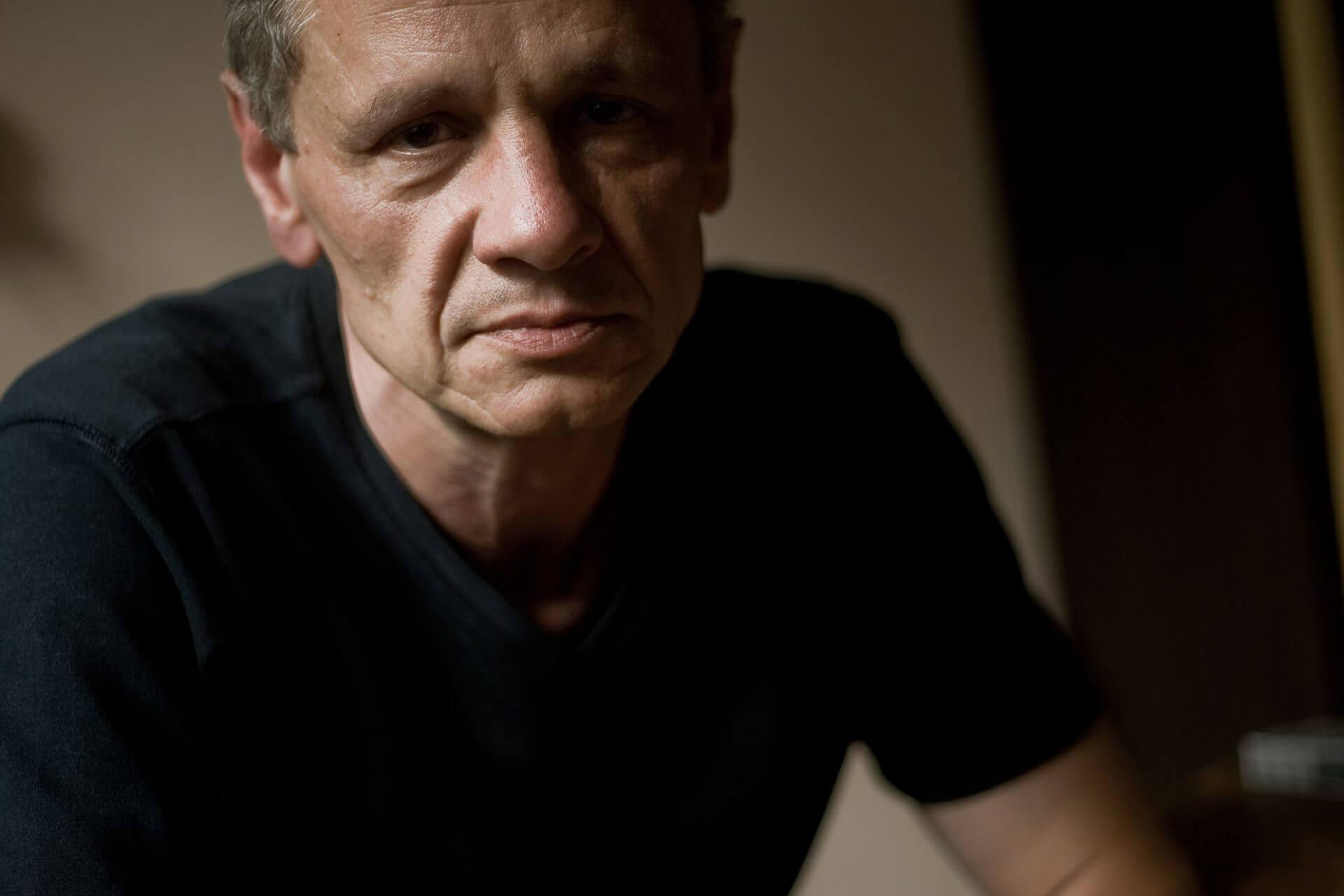 Marek Śnieciński (fot.Michał Mucha)