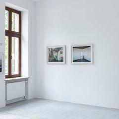 Fotodokumentacja wystawy Pawła Starca - Pamięć Wody / fot.Alicja Kielan