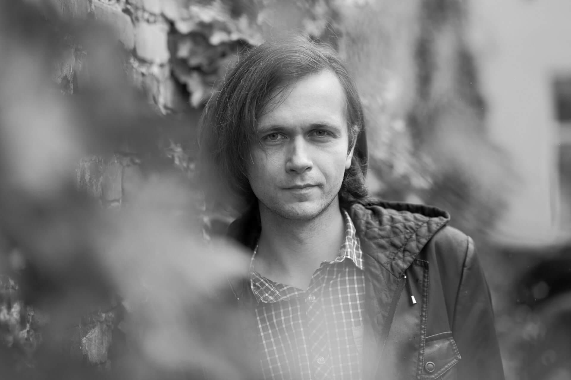 Piotr Grzymałowski
