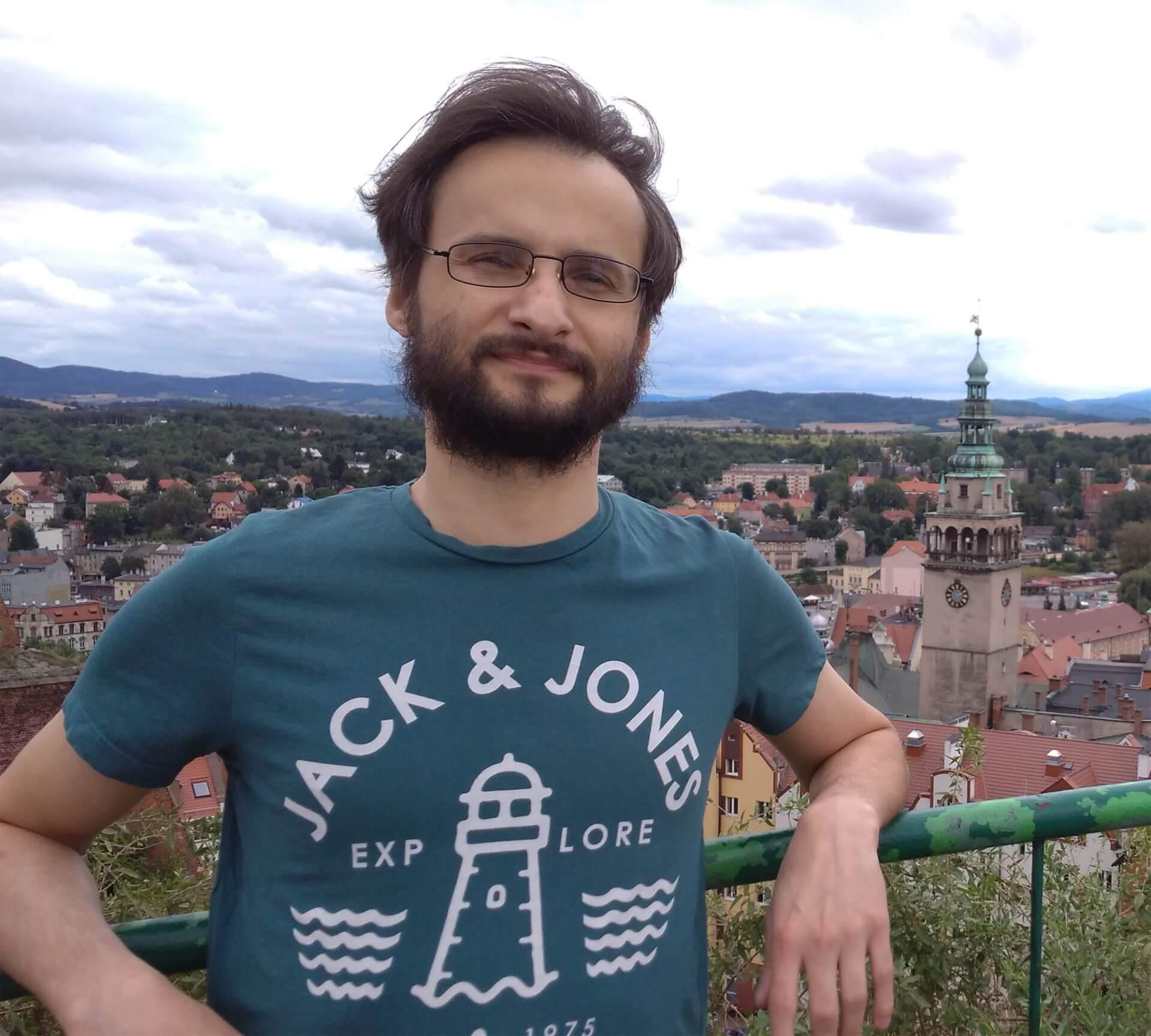 Tomasz Smogór