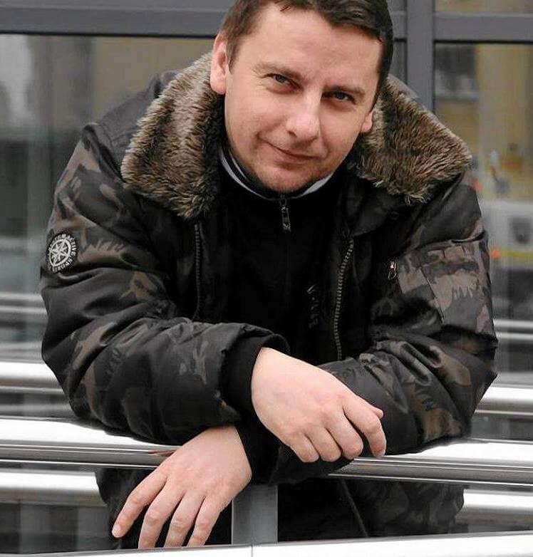 Grzegorz Bartos
