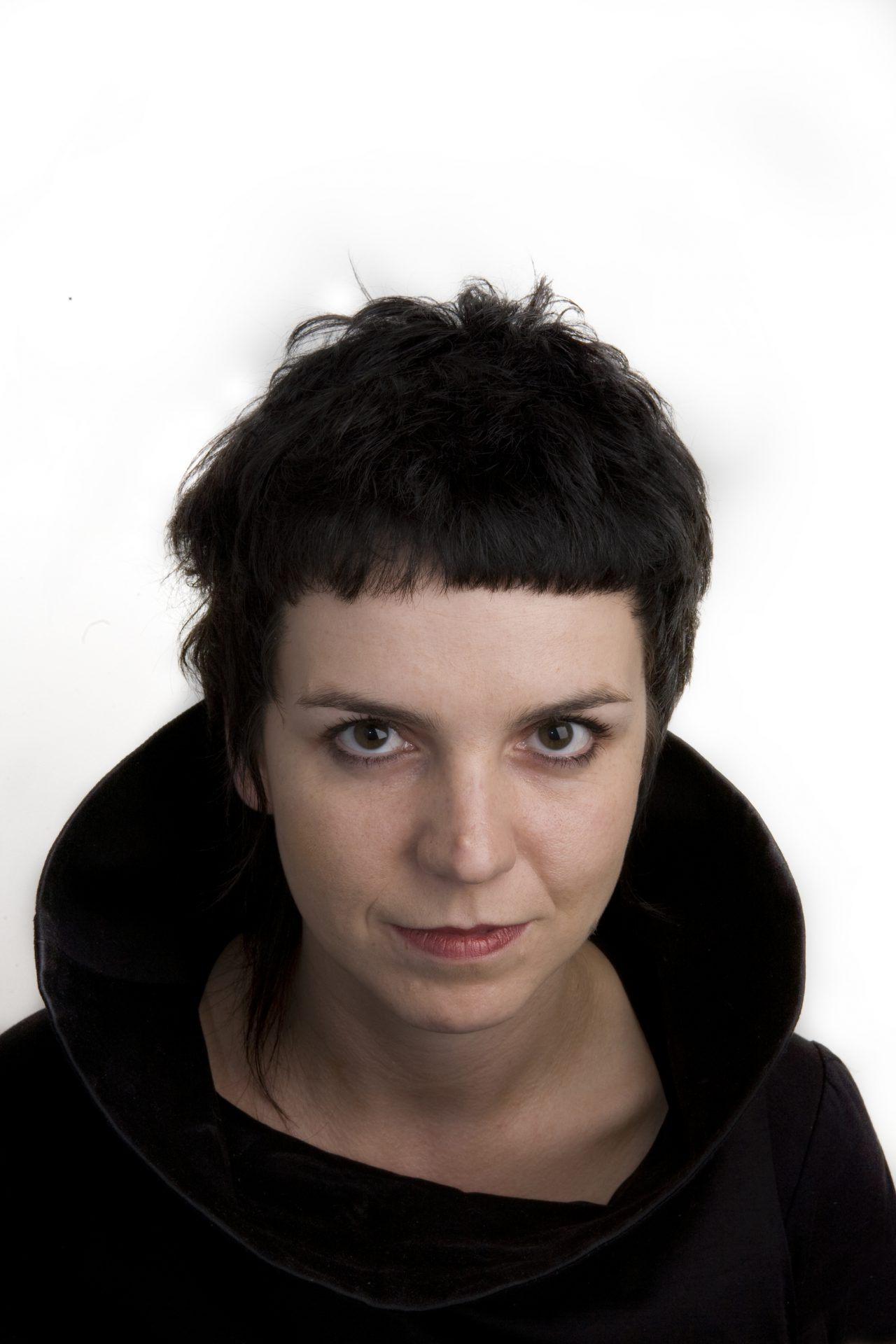 Marta Eloy Cichocka (fot.Michał Łuczak)