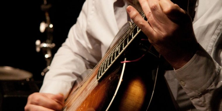 John Russell / Solo Festiwal – koncert iwarsztaty (2-3 XII)