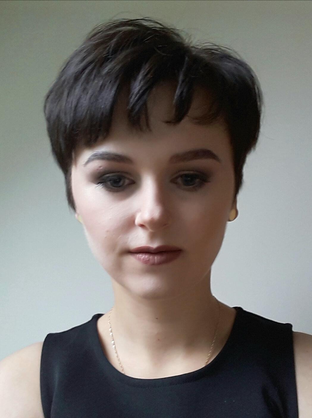Anna Szawracka