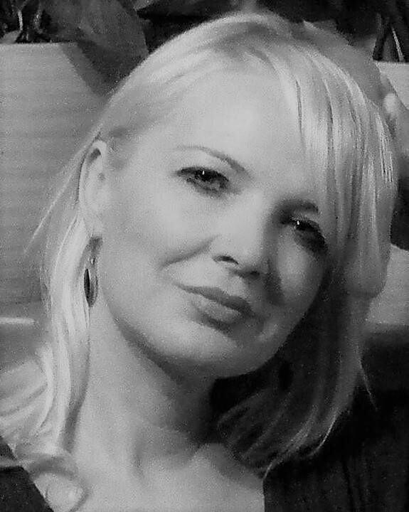 Joanna Fligiel (fot.Barbara Zając)