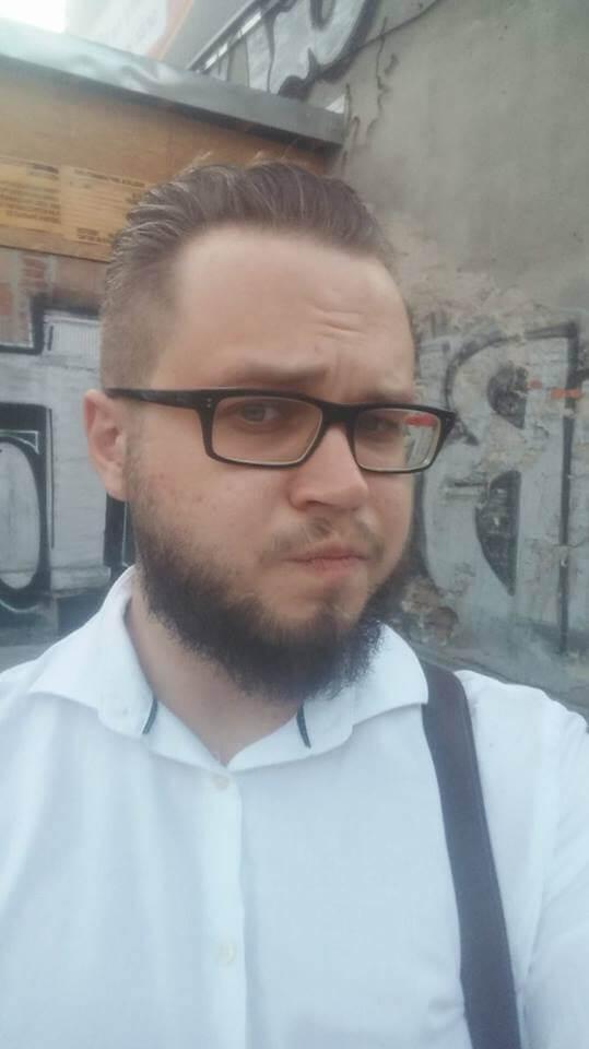 Krzysztof Szeremeta
