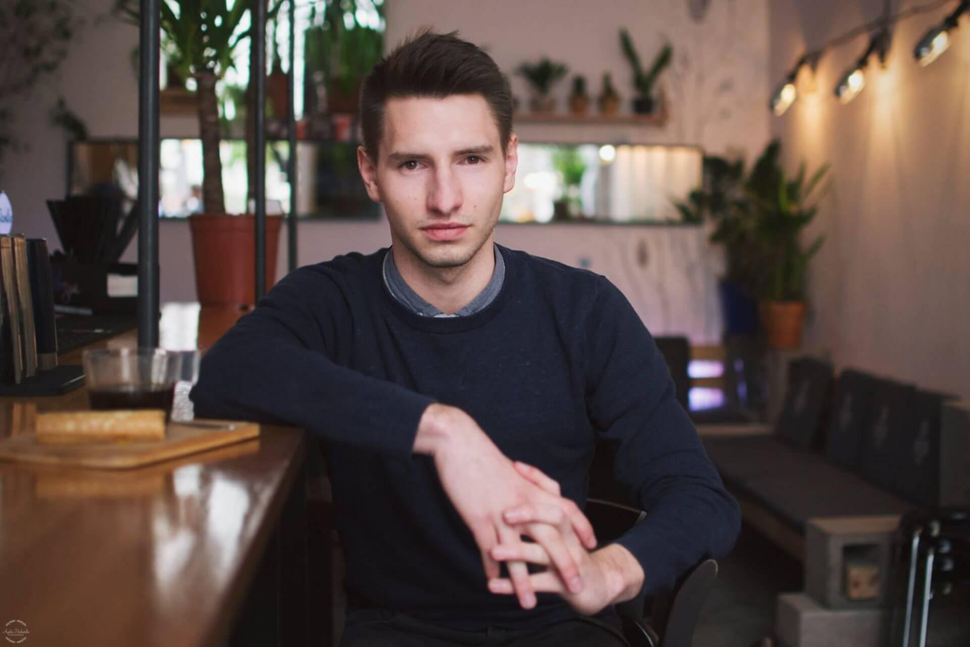 Mariusz Białkowski