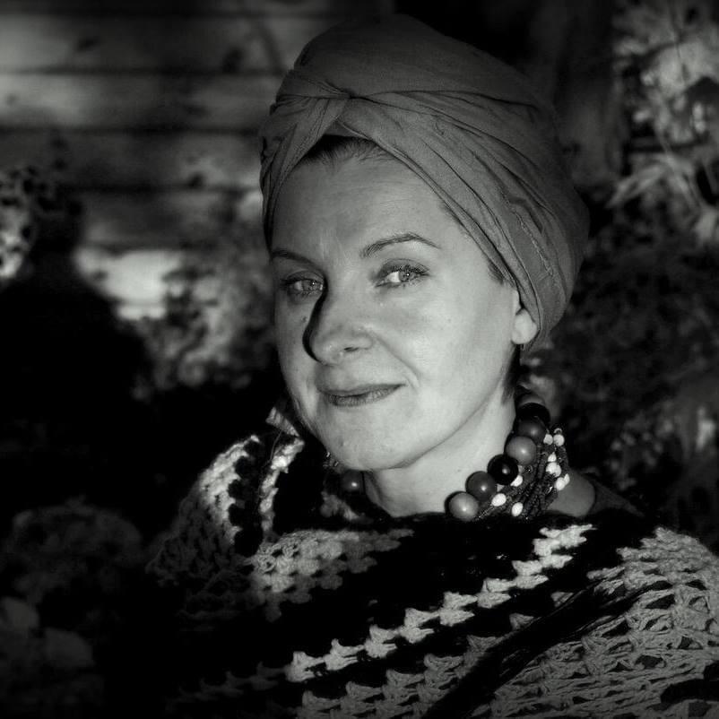 Miłosława Malzahn (fot.Monika Żmijewska)