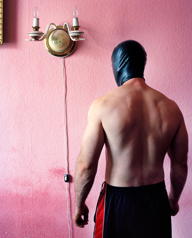 Tadeusz Chudy: Kinky