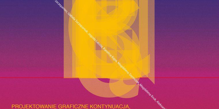 HNCIŁPRĘBŚ – projektowanie graficzne – wystawa (10.03)