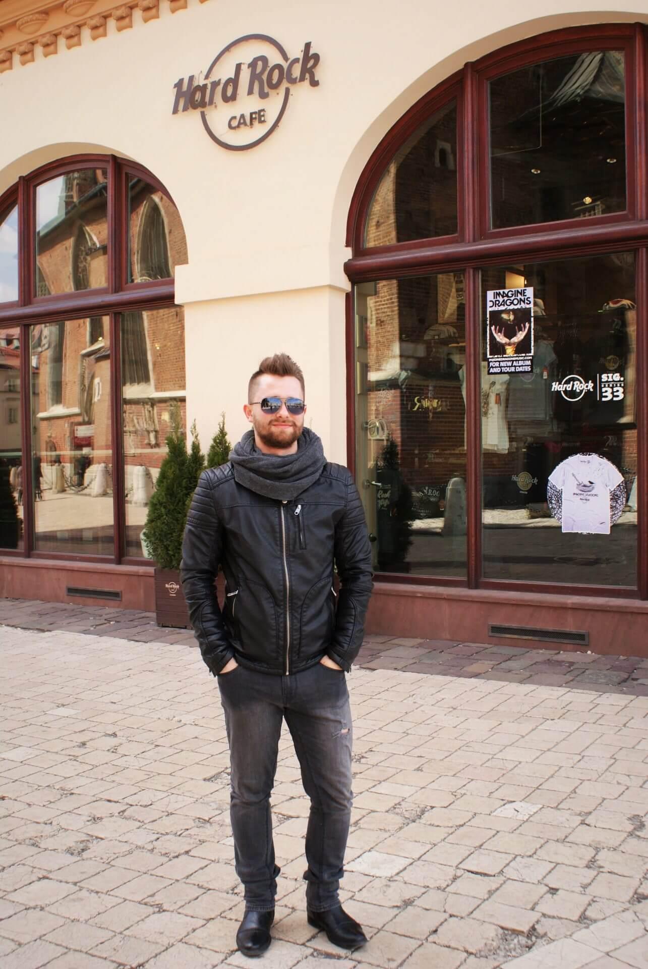 Kamil Gara