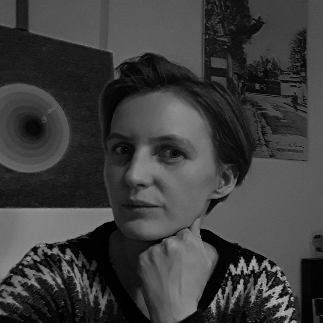Katarzyna Osipowicz