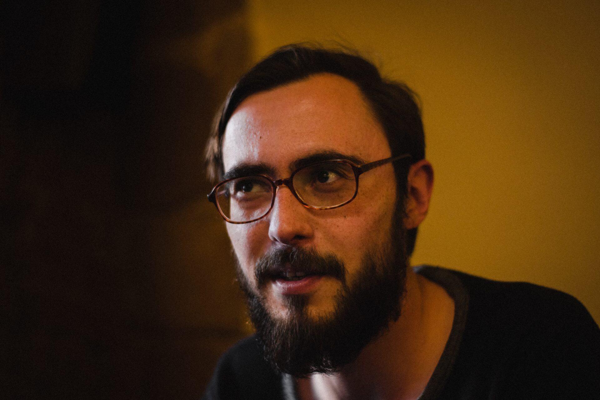 Mychajło Żarżajło (fot.Josip Husak)