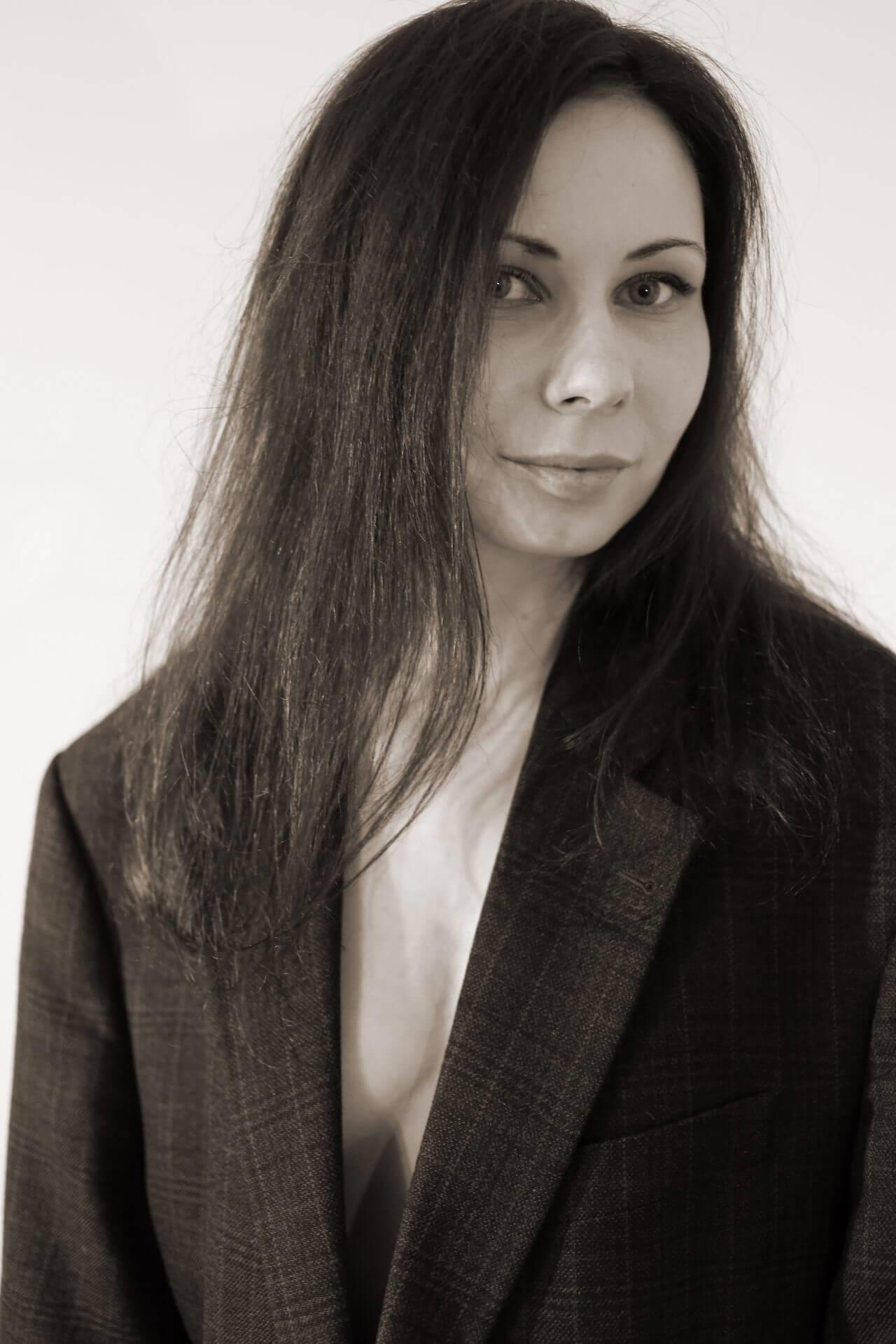 Anna Malihon (fot.Jurij Kowalczyk)