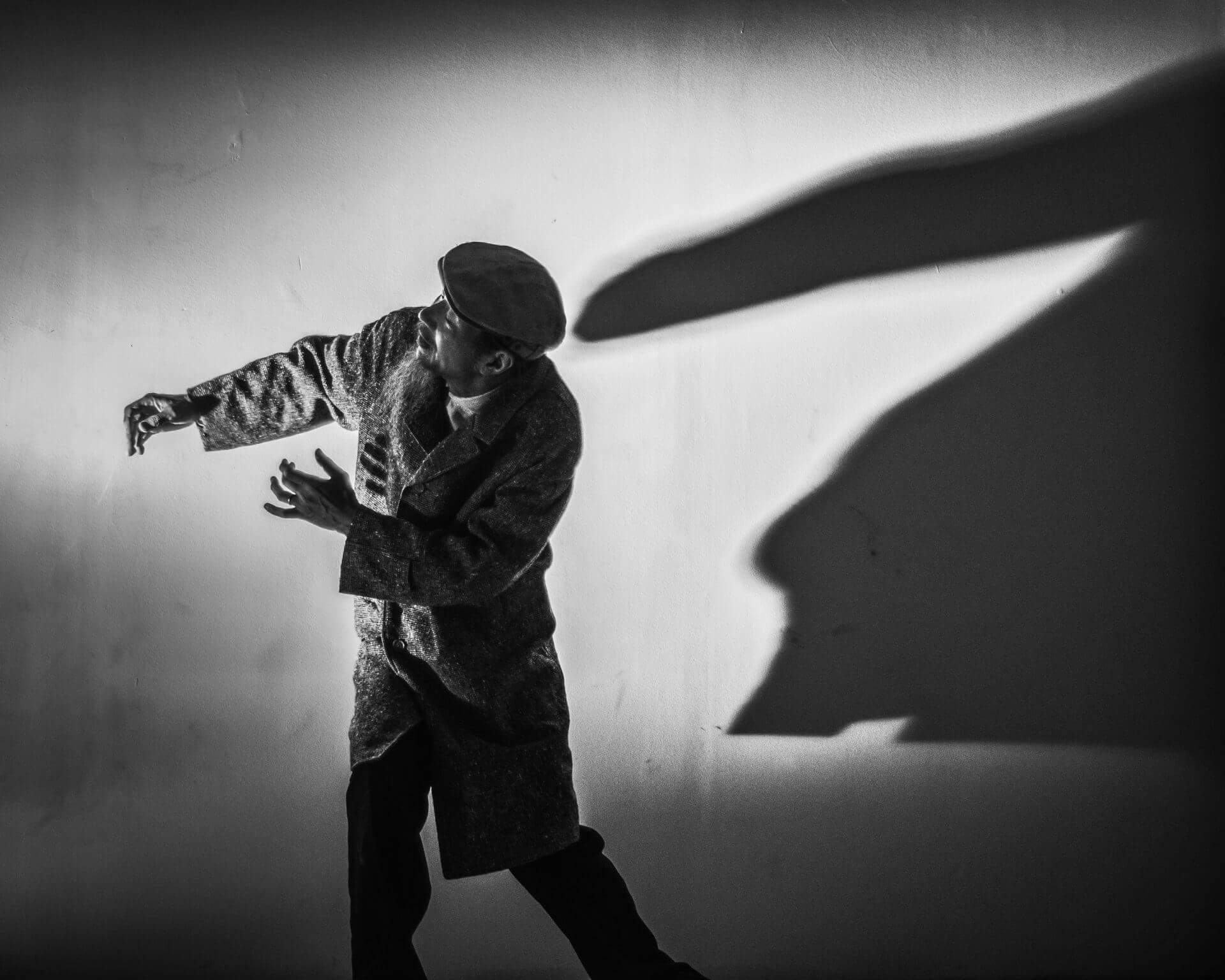 Warsztaty tańca butoh zMushimaru Fujiedą (17.04)