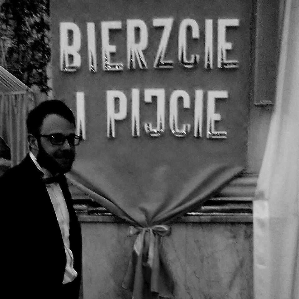 Marcin Bies