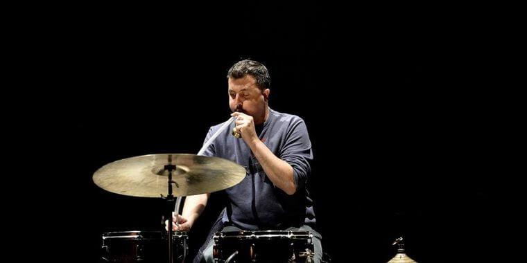 Martin Küchen / Rafał Mazur / Vasco Trilla – koncert (12.05)