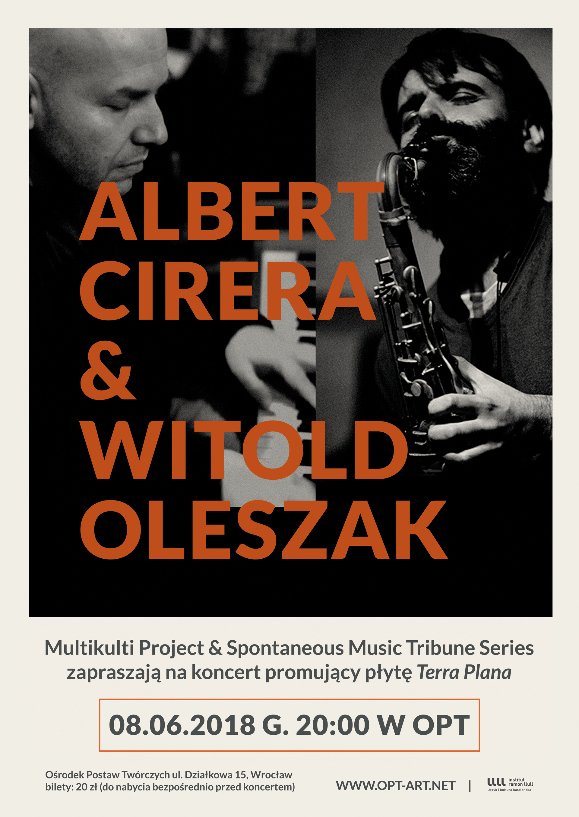 Albert Cirera / Witold Oleszak