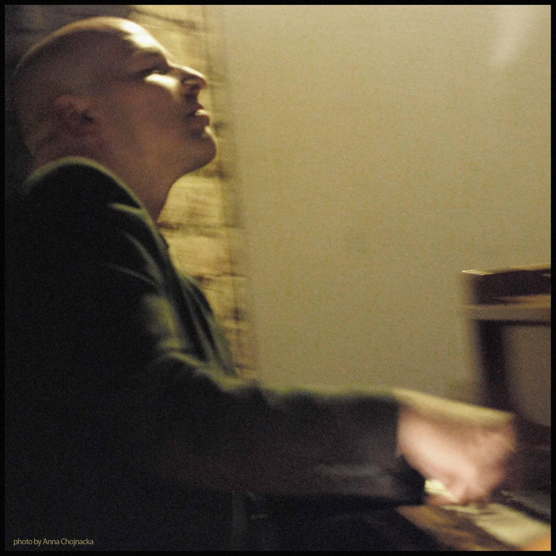 Albert Cirera / Witold Oleszak – koncert (08.06)