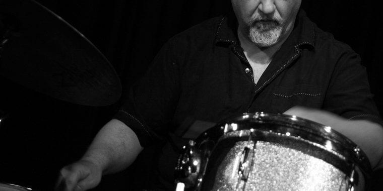 Michael Zerang – koncert iwarsztaty Solo Festiwal (16-17.06)