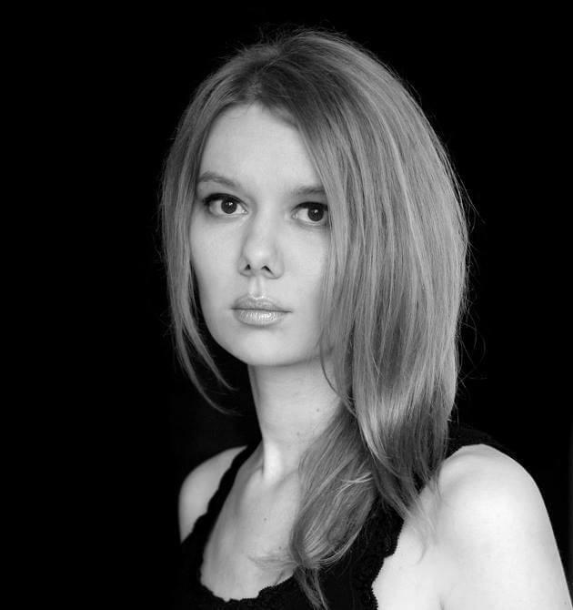 Jelena Głazowa
