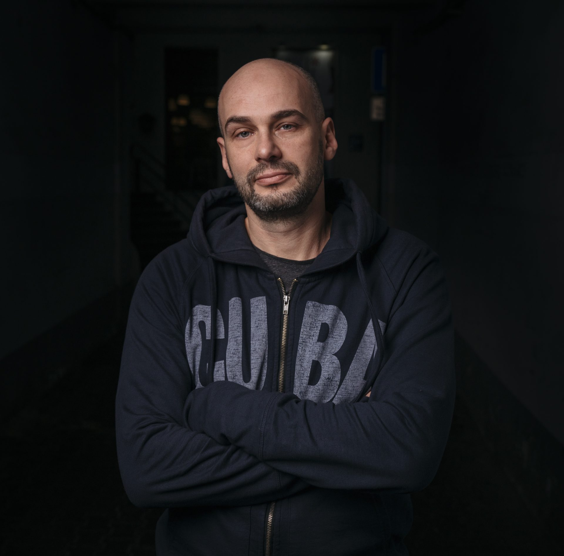 Siergiej Timofiejew (fot.Toms Harjo)