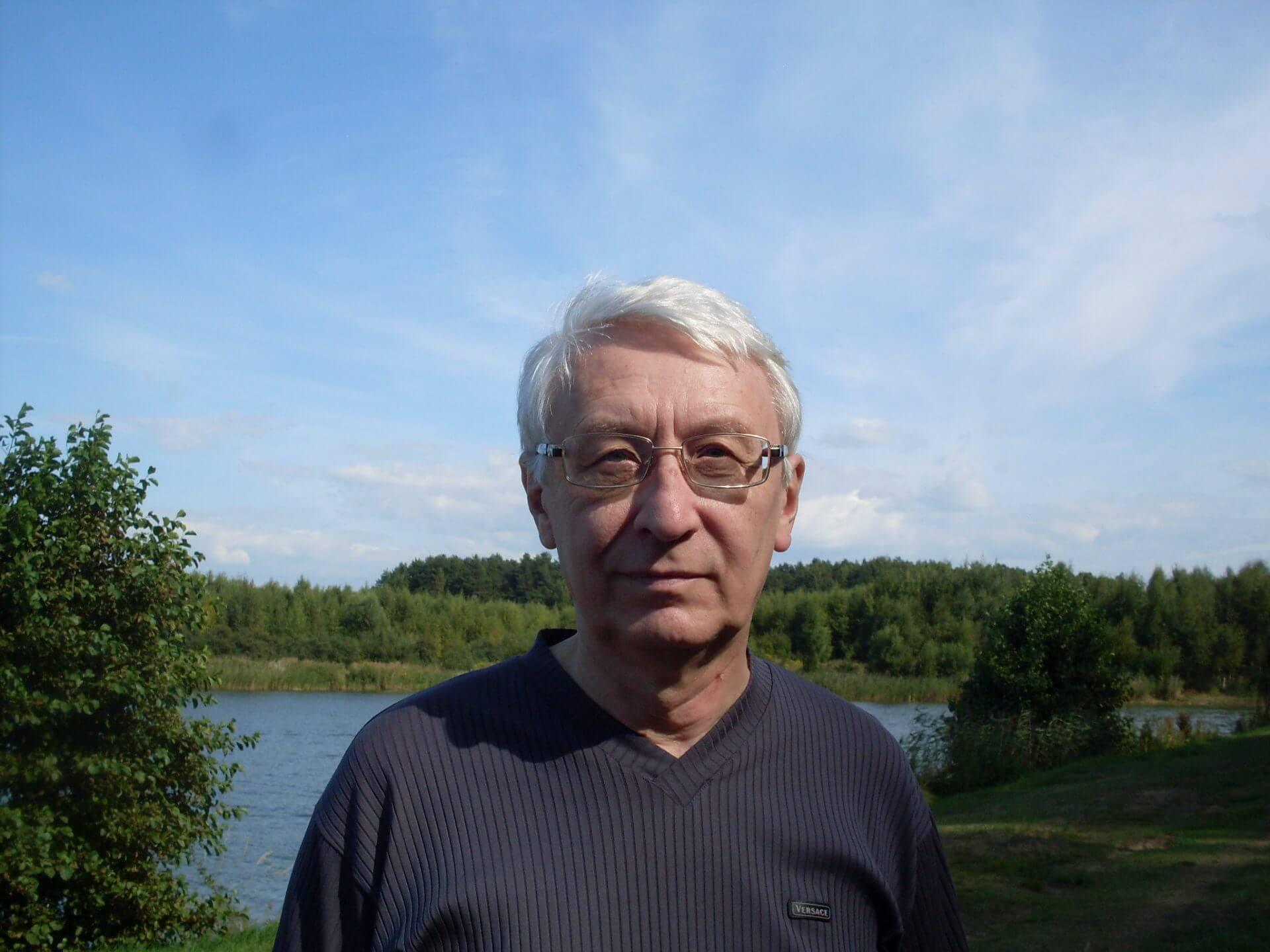 Władimir Jermołajew