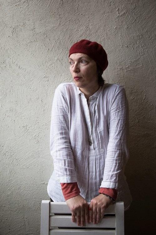 Tania Skarynkina (fot.Dirk Skiba)