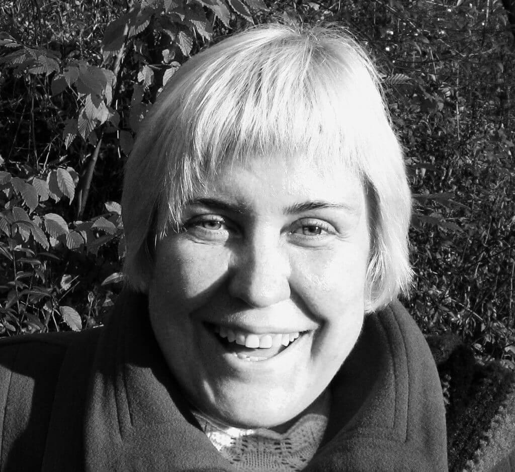 Małgorzata Kulisiewicz