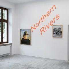 Prace nawystawie Northern Rivers
