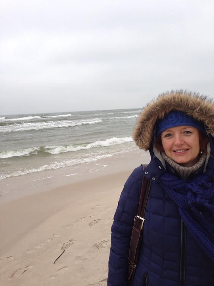 Małgorzata Borzeszkowska