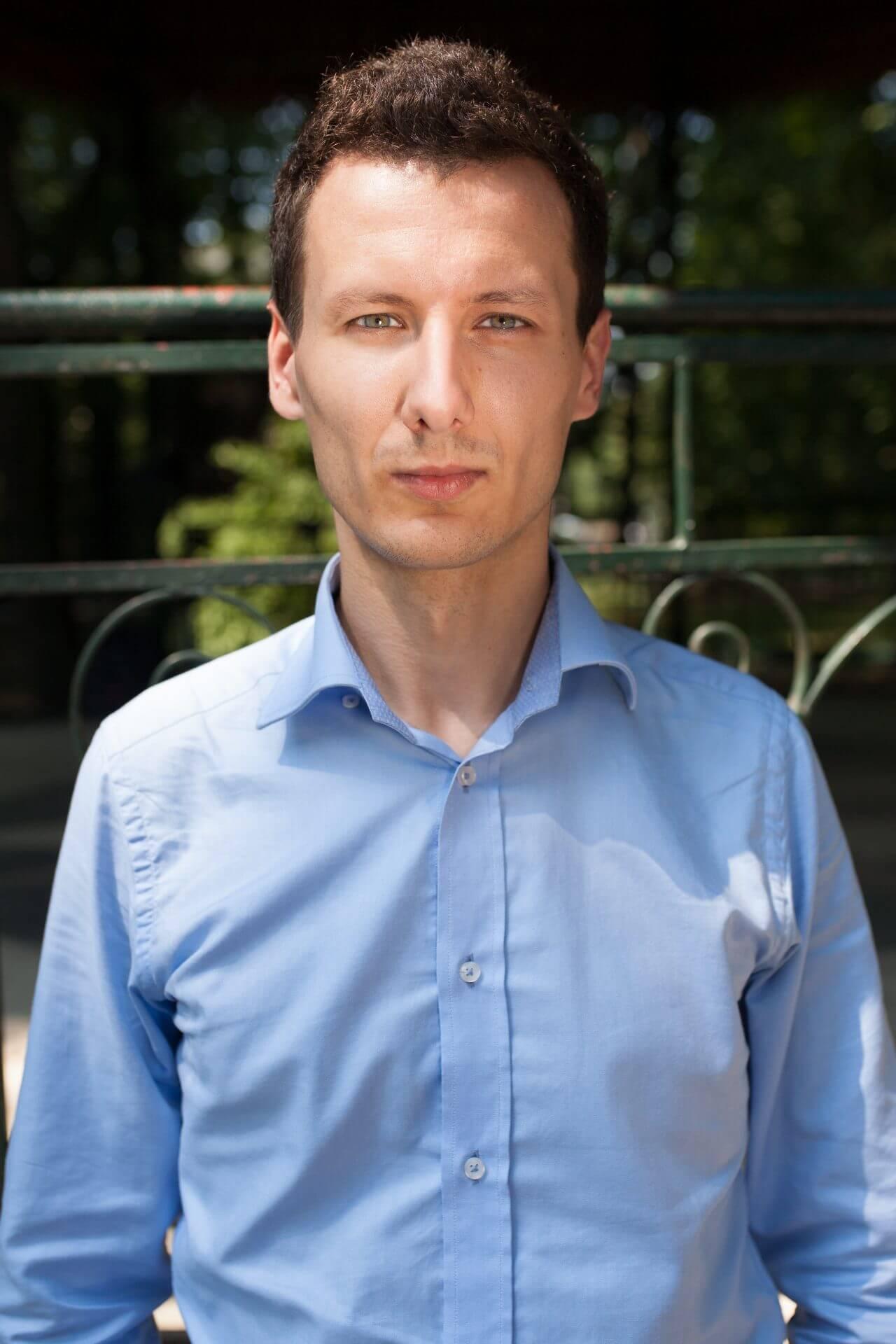 Piotr Jemioło