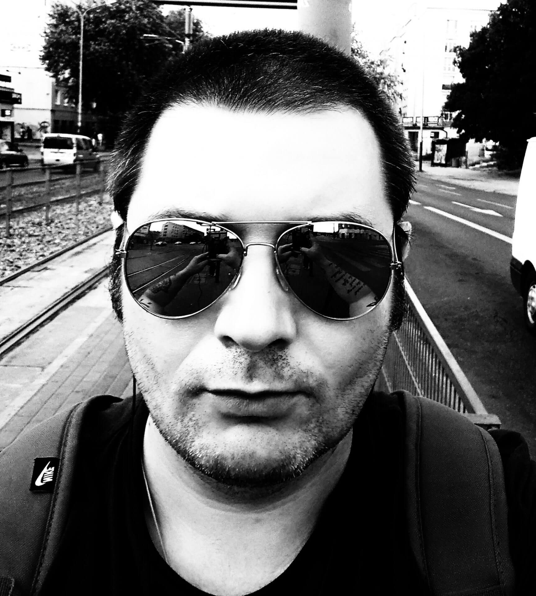 Szymon Domagała-Jakuć