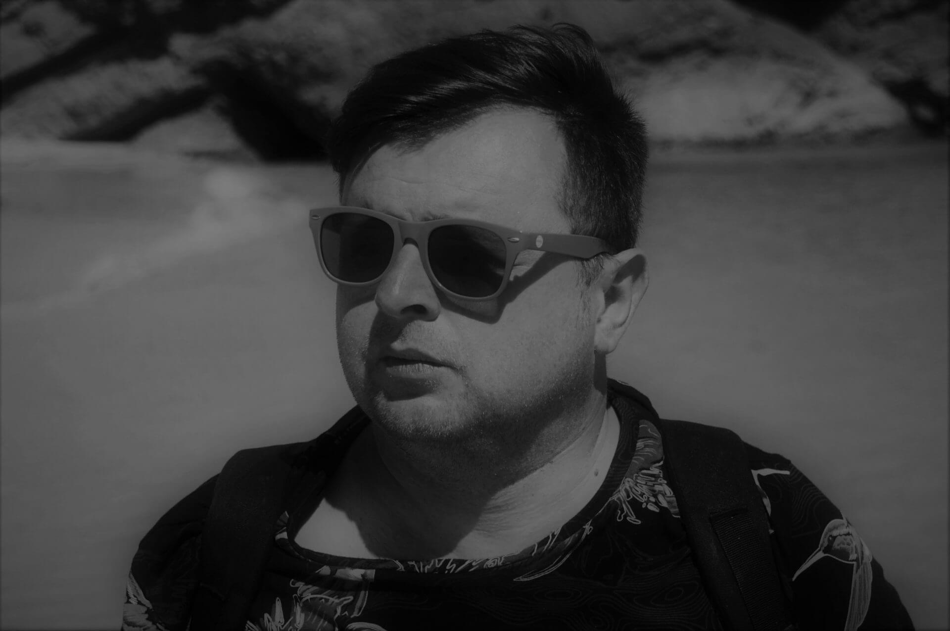 Wojciech Brzoska (fot.Paweł Lekszycki)