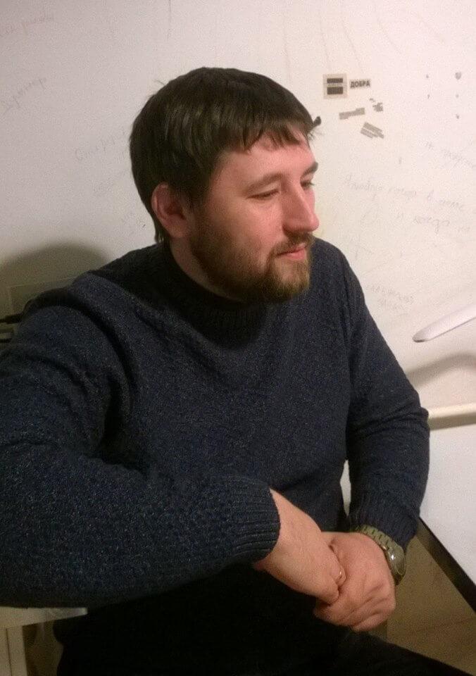 Anton Prozorow