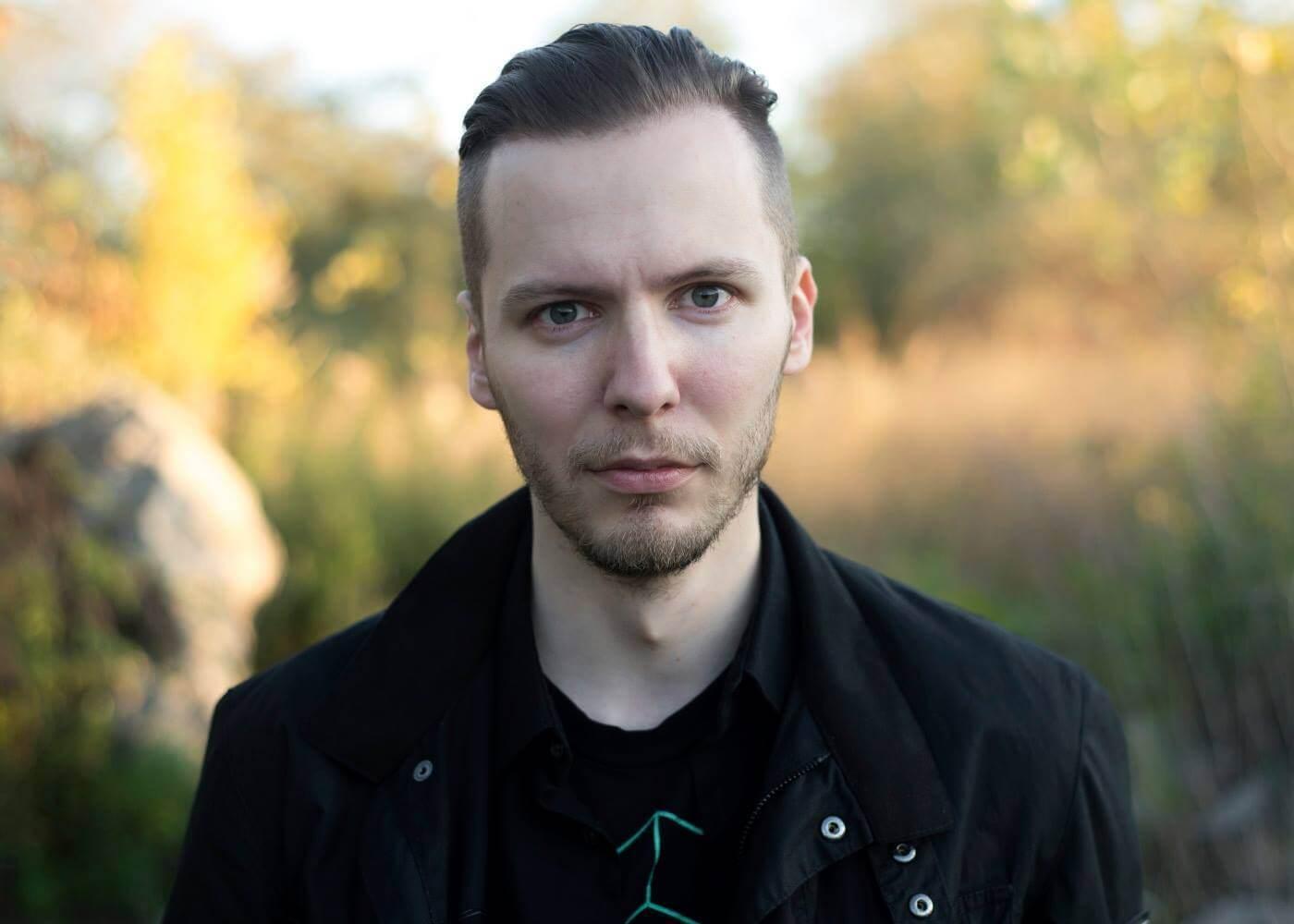 Gleb Simonow