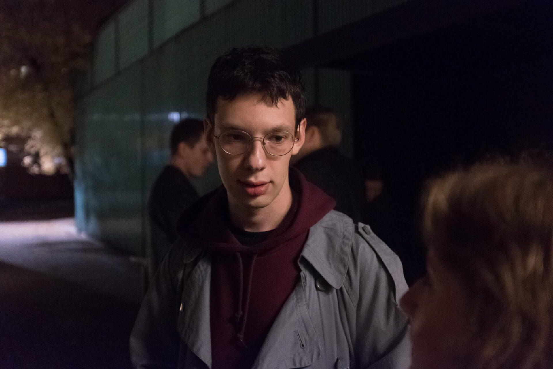 Dmitrij Gierczikow