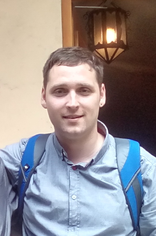 Maksymilian Tchoń