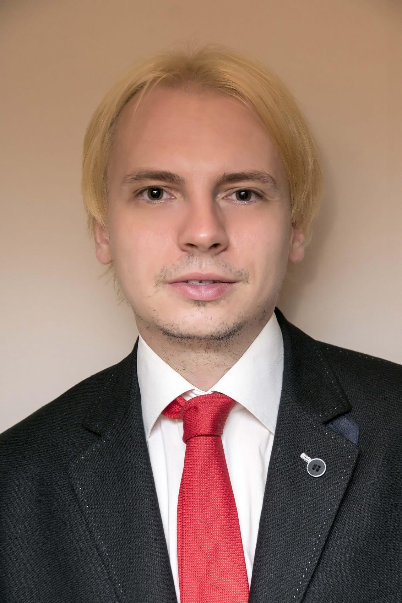 Marek Adam Grabowski