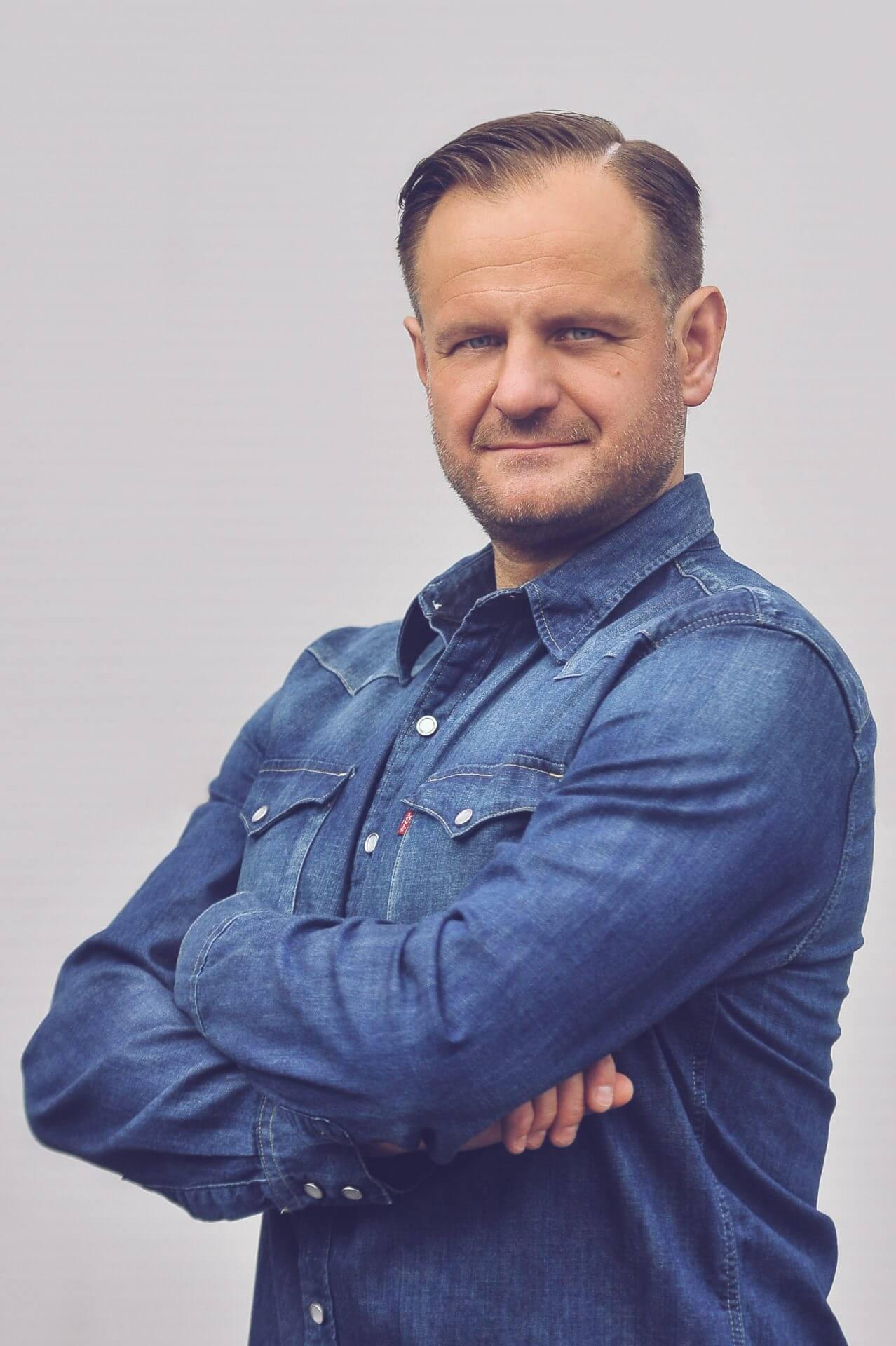 Jacek Jaszczyk