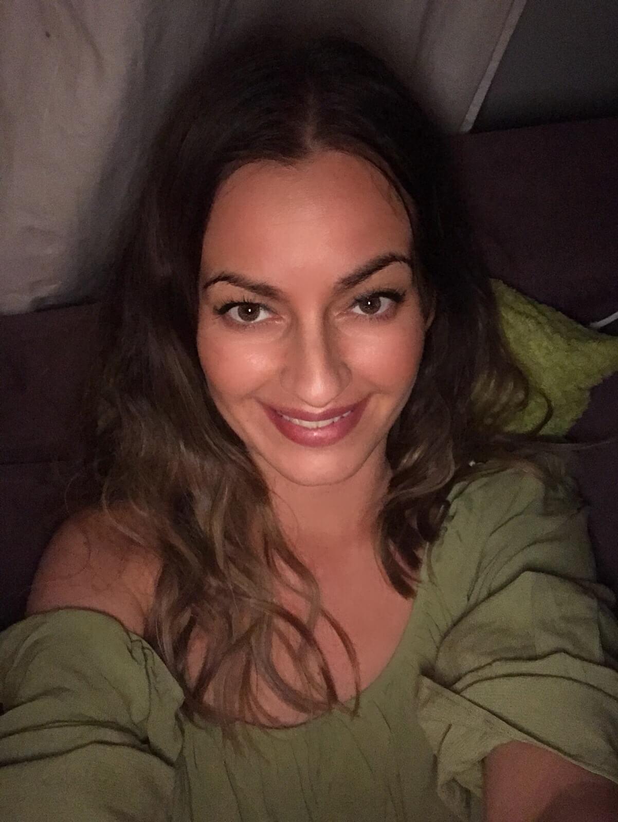Anna Mila Milewska
