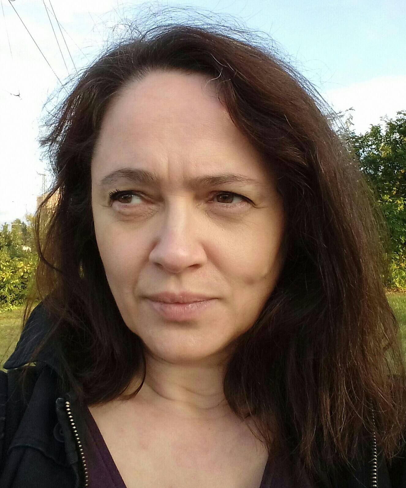 Anna Matysiak