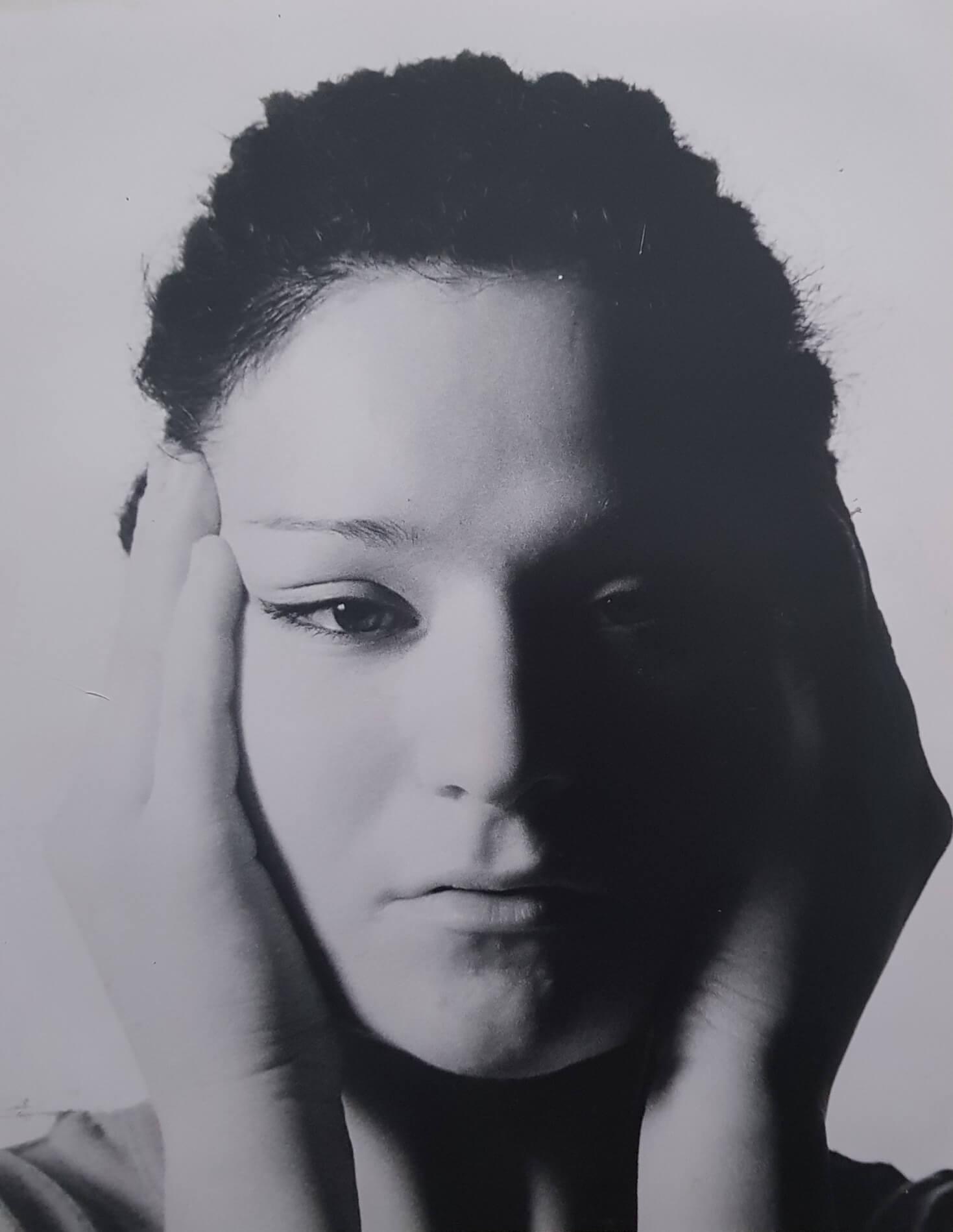 Joanna Wojciechowska (fot.Weronika Teplicka)