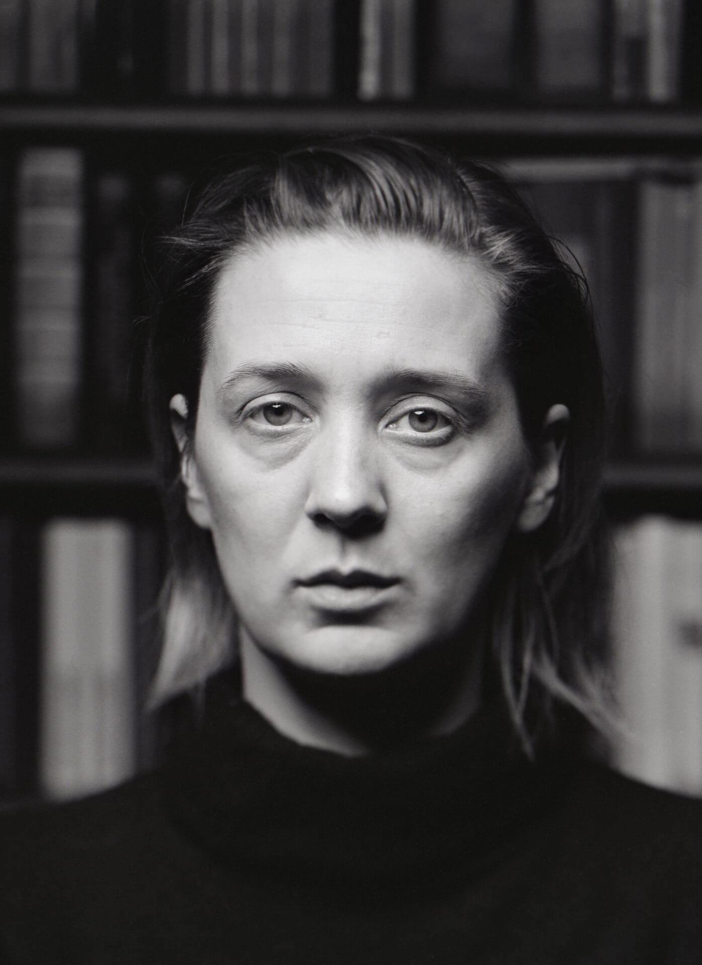 Anna Orłowska-portret